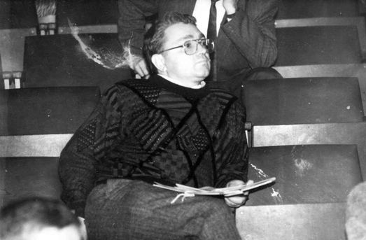 Александр Никитин, как и Александр Ландо, был депутатом горсовета. Мог стать Уполномоченным по правам человека в Саратовской области. Но власть выбрала другого (фото Алексея Хействера).
