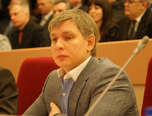 Сергей Курихин (фото Ольги Пушиной)