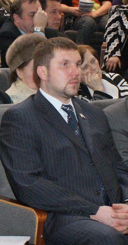 Сергей Шейкин