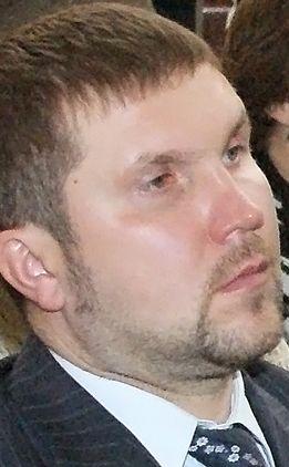 Сергей Шейкин (фото Ольги Пушиной)