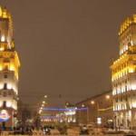 Минск, январь 2011 г.