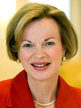 Элизабет Найбел (Elizabeth G. Nabel).