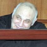 Михаил Алексеевич Лысенко.