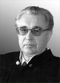 Виктор Павлович Кнышев.