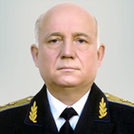 Генерал-полковник Александр ВасильевичЦаренко.