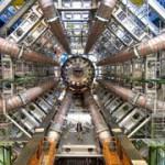 Детектор «ATLAS» Большого адронного коллайдера.