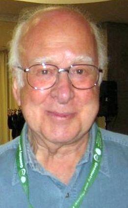 ПитерХиггс (Peter Ware Higgs).