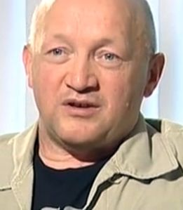Астролог Павел Свиридов.