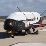 X-37B.