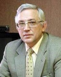 Николай Фёдорович Моисеев.