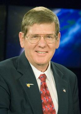 Джеймс Рассел (James M. Russell III)