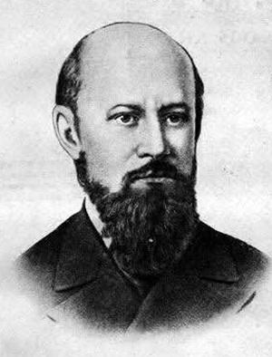 Михаил Филиппов.