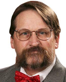 Джон Келлер.