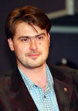 Илья Богданов.