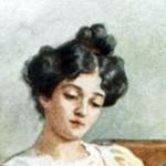 Татьяна Ларина.