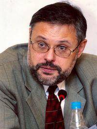 Михаил Леонидович Хазин.