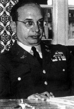 Филипп Корсо, фото начала 1960-х годов.