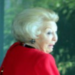 Принцесса Нидерландов Беатрикс (Beatrix Wilhelmina Armgard).