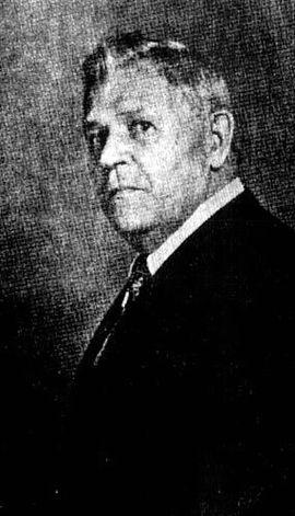 Николацй Иванович Ульянов.