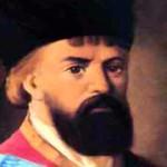 Один из портретов Е.И. Пугачёва.