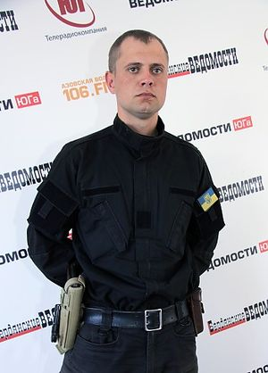 Владимир Шпара.