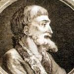 Французский портрет Емельяна Пугачёва.