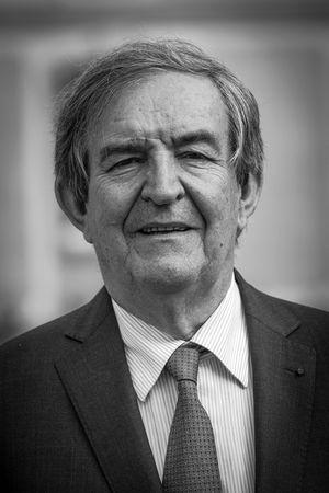 Жан-Луи Брюгъер (автор фото – Claude Truong-Ngoc).