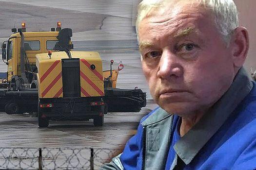 Водитель снегоуборочной машины Владимир Мартыненко: нарушитель правил или назначенный «стрелочник»?