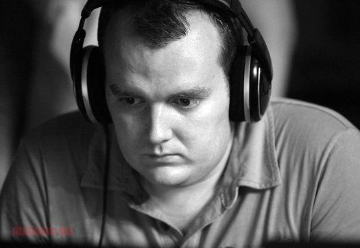 Михаил Расходников.