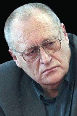 Олег Фейгин.