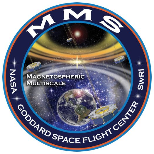 «Magnetospheric Multiscale Mission»; MMS