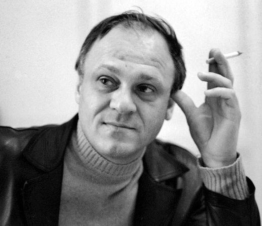 Владимир Меньшов.