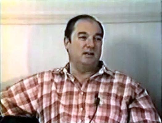 1991 год: американец Милтон Уильям Купер (Milton William Cooper).
