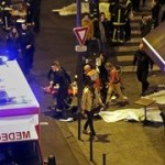 Теракты в Париже 13.11.2015 г.